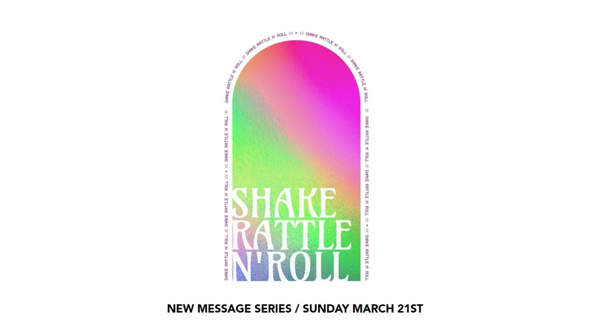SHAKE RATTLE ROLL SERIES SLIDE TV-MAL
