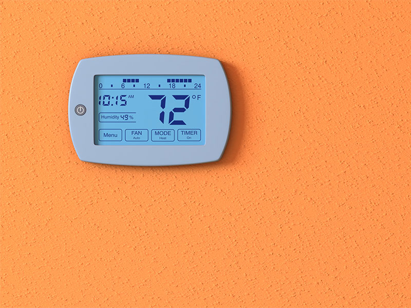 The Difference a Smart Thermostat Can Make in Your Home
