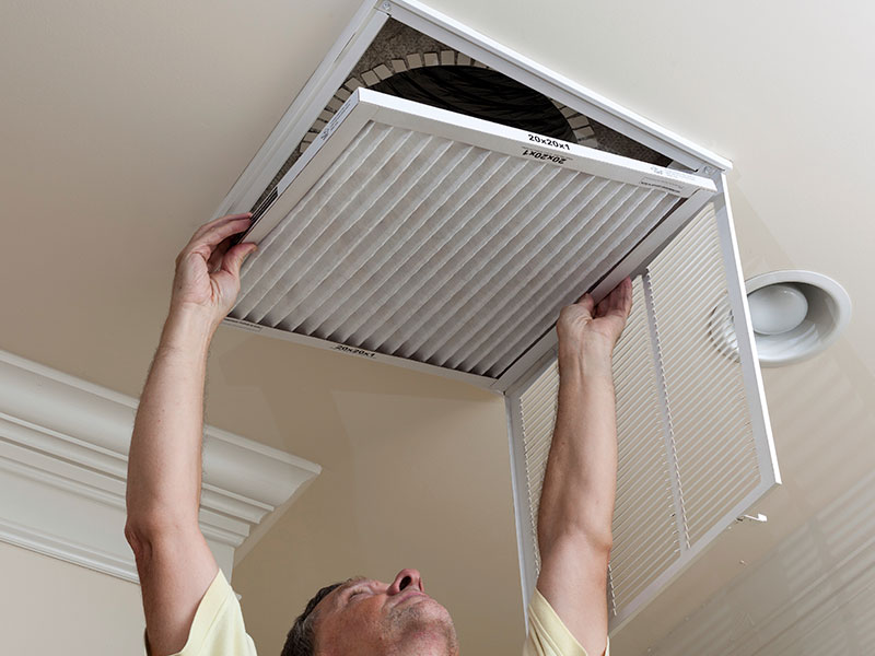 Why It's so Important to Maintain HVAC Filters