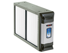 air purifier for residential air conditioning system