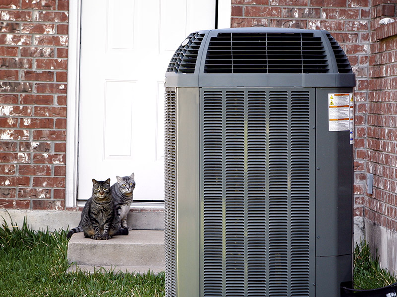 How Installation Techniques Affect AC Performance