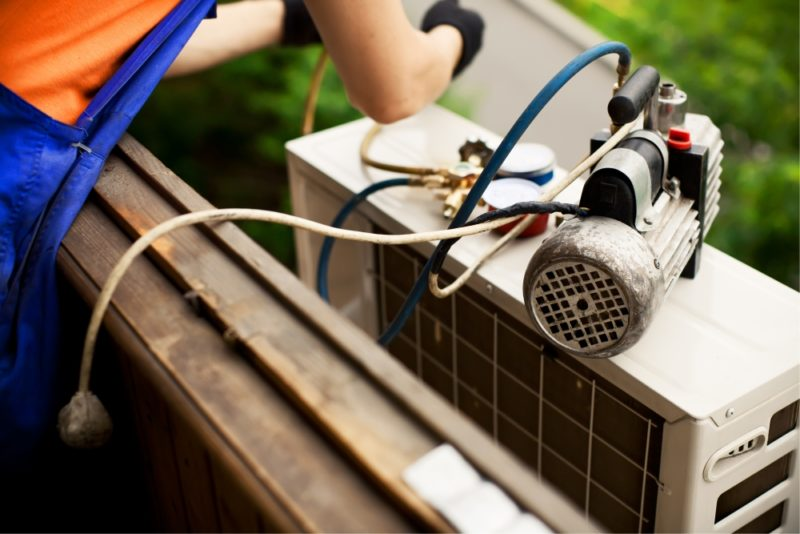 Boost HVAC Efficiency With These Tips