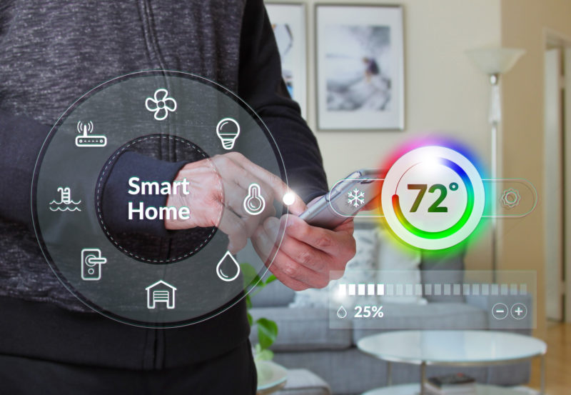 Everything You Should Know About Home Automation