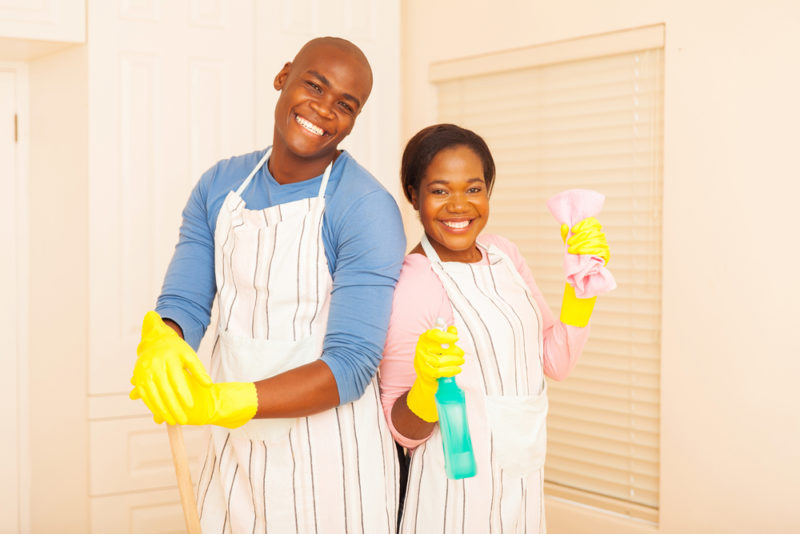 4 Chores That Will Boost Your Home's IAQ