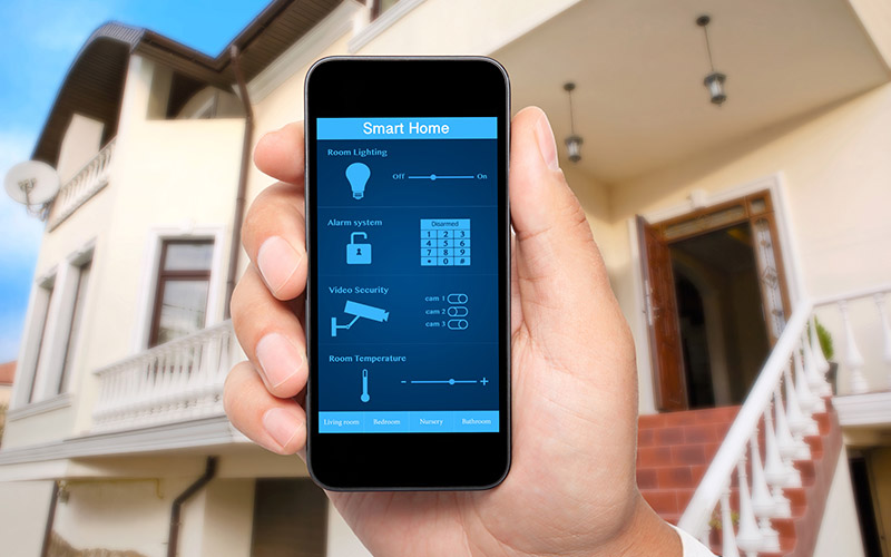 Transform Your House and Step Into the Future With Home Automation