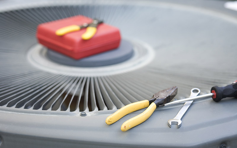 3 Air Conditioner Repairs That You Shouldn't Put Off