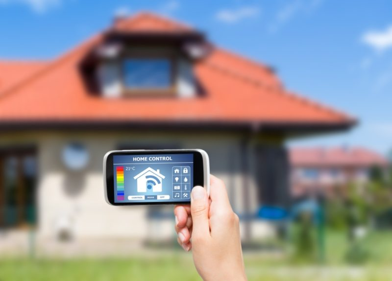 5 Benefits of Introducing Home Automation to Your House