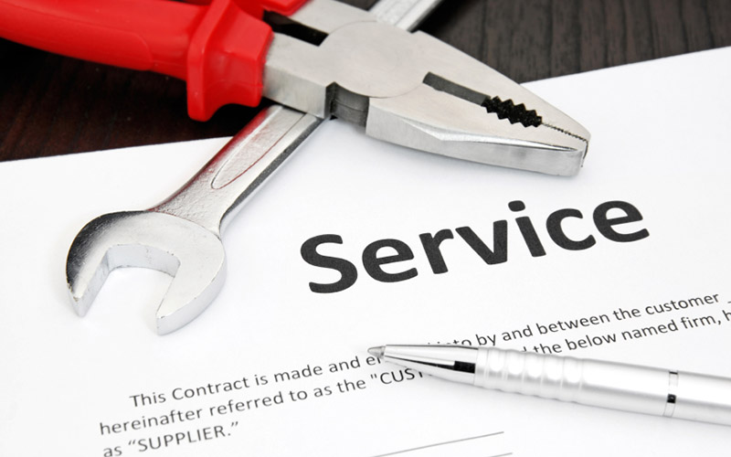 Now's the Time to Sign Up for Our Residential Energy Service Agreement
