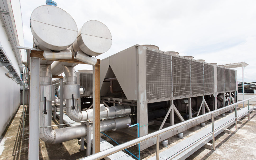 The Different HVAC Systems for a Commercial Application