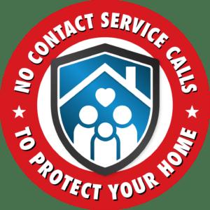 Zero-Contact Service Call