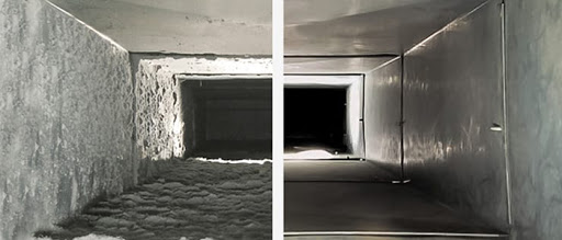 4 Signs Your Air Ducts Might Need Cleaning