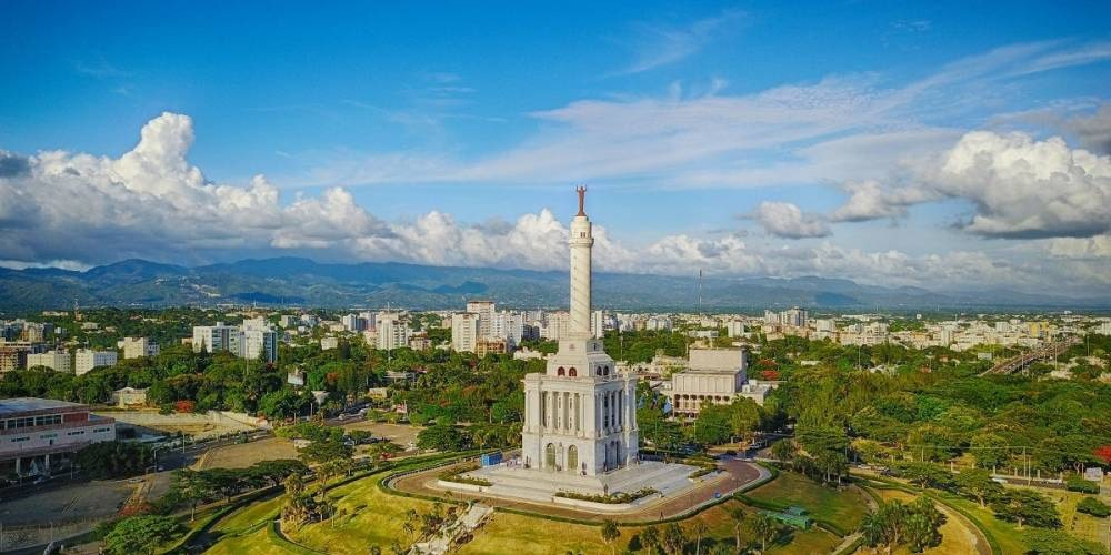 Trabajo en Santiago