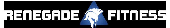 Renegade Fitness Logo