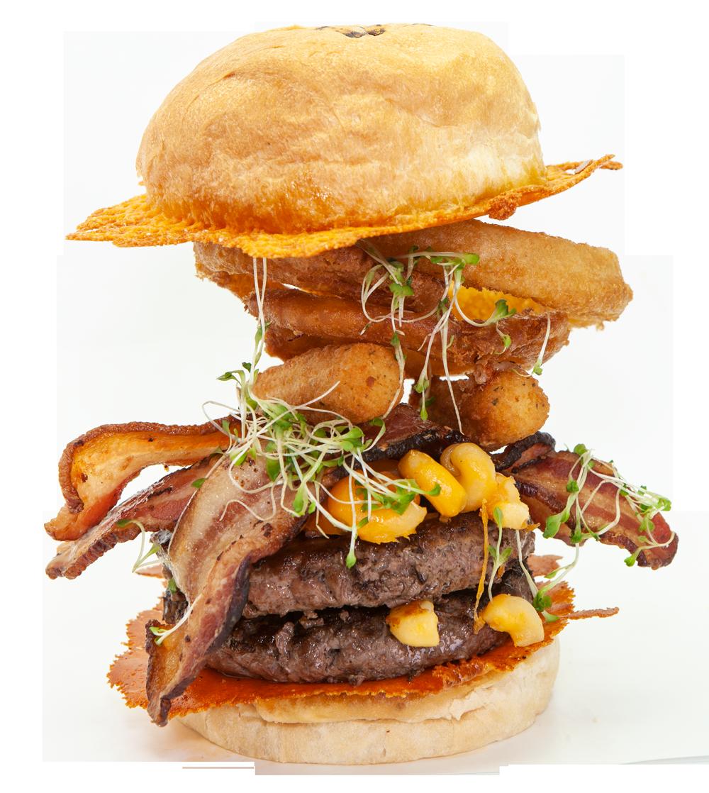 Burger 420