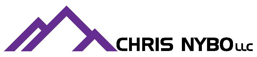 Nybo Logo
