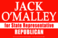 Jack O'Malley for State Representative