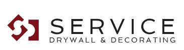 Service Drywall logo - Skyline Plastering