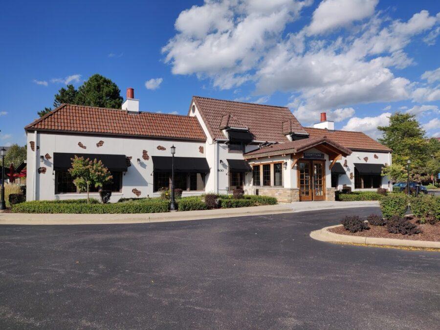 Countyline Tavern