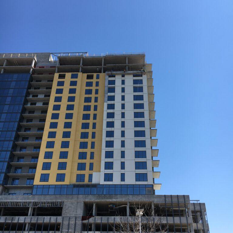 Skyline Plastering - Waterproofing AVB