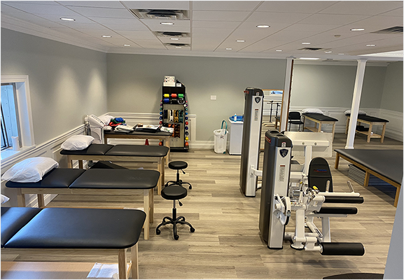 Shore Points Physical Therapy, Manasquan, NJ