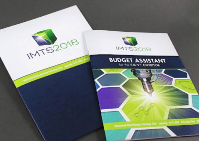 International Manufacturing Technology Show (IMTS) – Budget Assistance Exhibitor Information Booklet