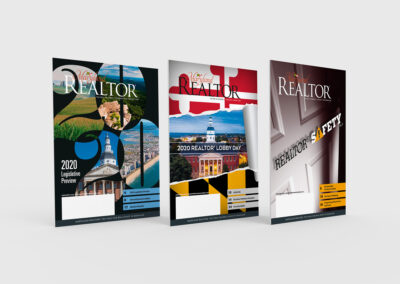Maryland Realtor Magazine