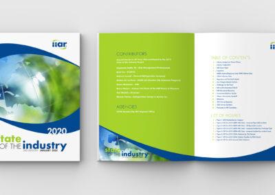 International Institute of Ammonia Refrigeration – 2020 Industry Report