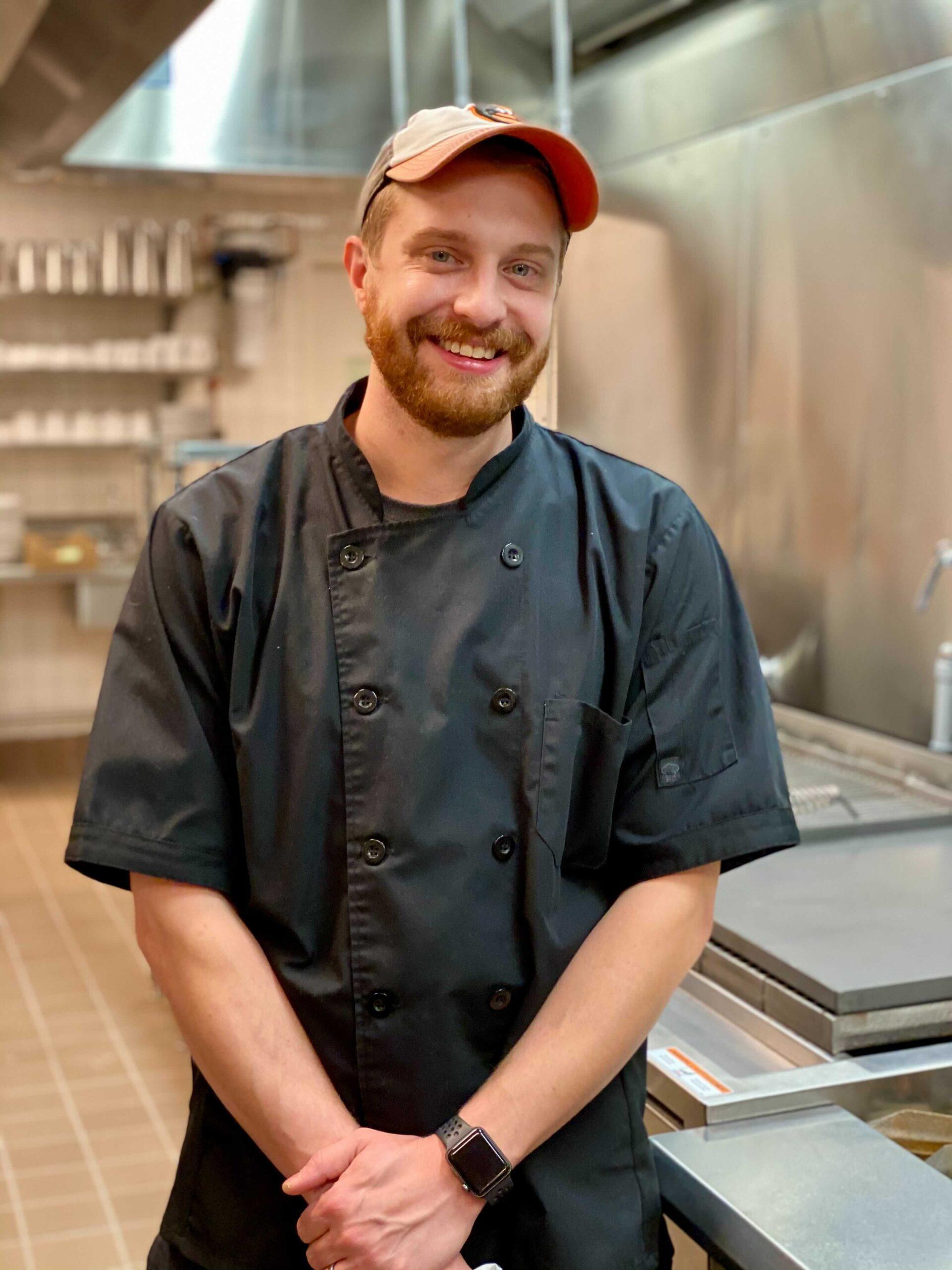 Ryan Shaffner