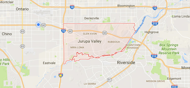 Jurupa Valley Tree Service