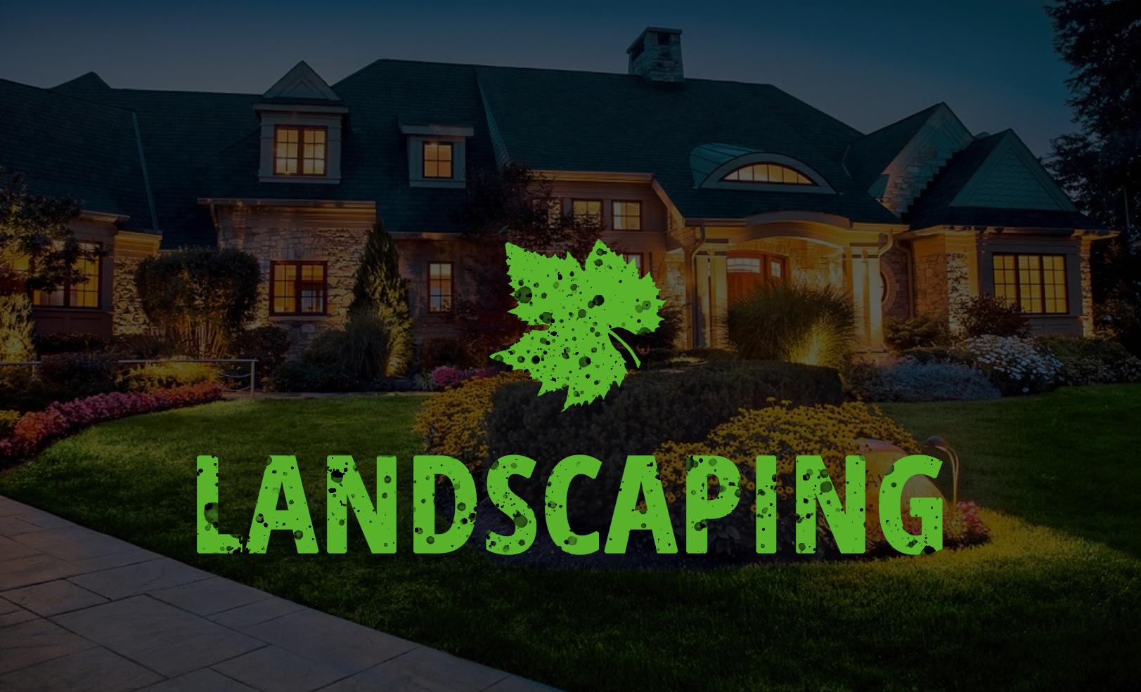 Landscaping Eastvale Ca
