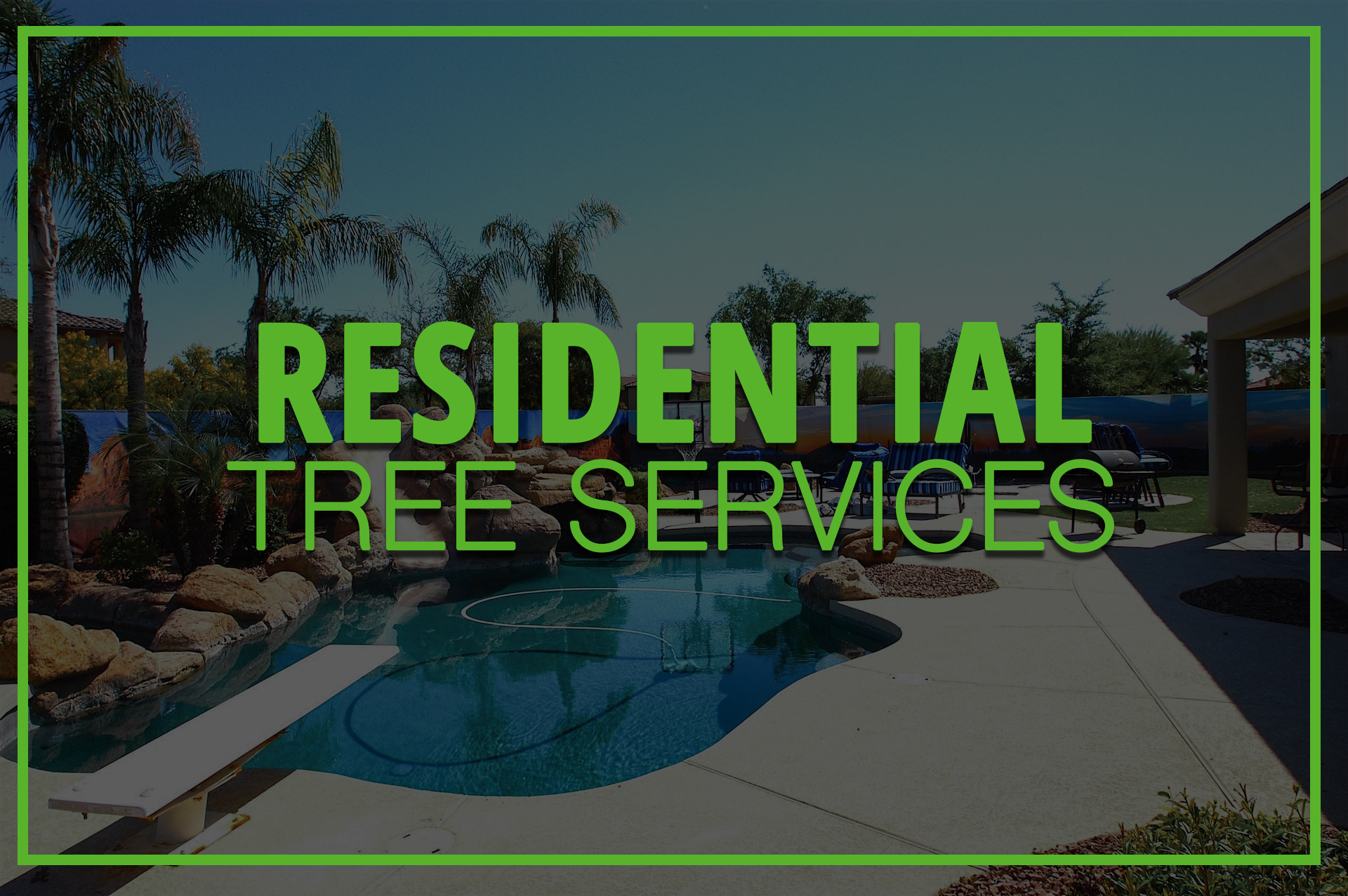 Residential Tree service Riverside