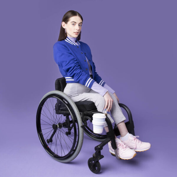 FFORA: For the Body, Wheelchair, and Soul