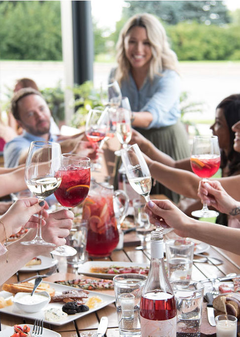 Brand Strategy for Wineries