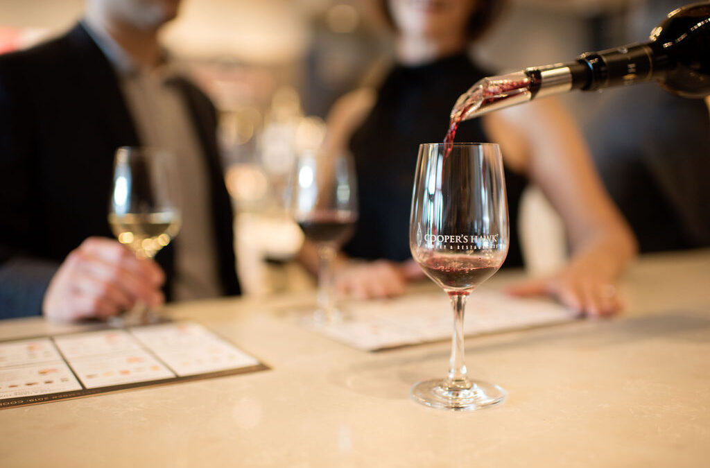 How to Build a Winery Lifestyle Brand: The Tasting Room