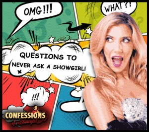 Maren Wade's Confessions of a Showgirl