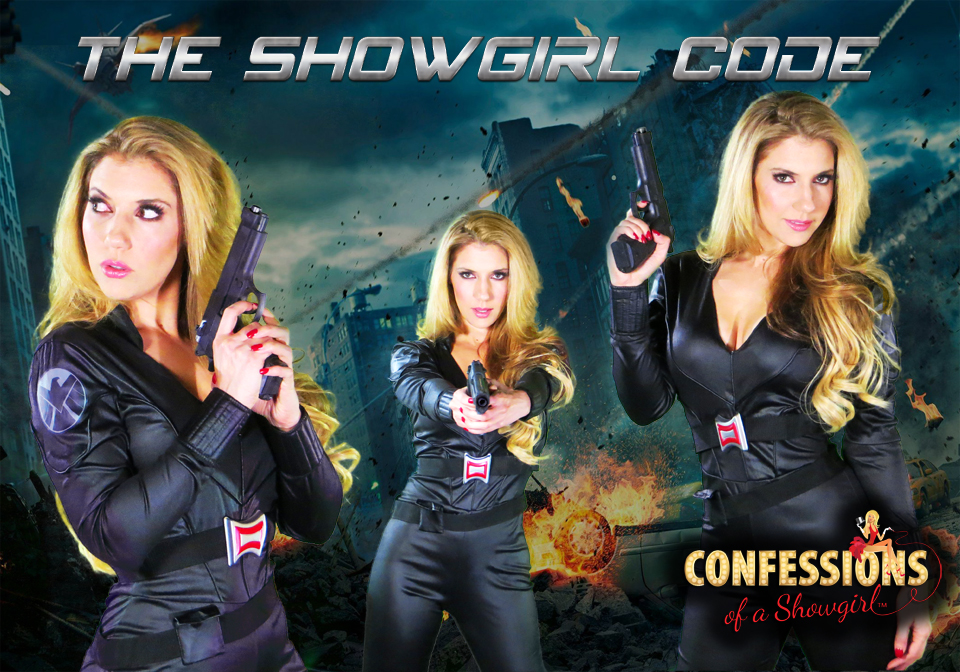 Maren Wade's Confessions of a Showgirl: Breaking the Showgirl Code