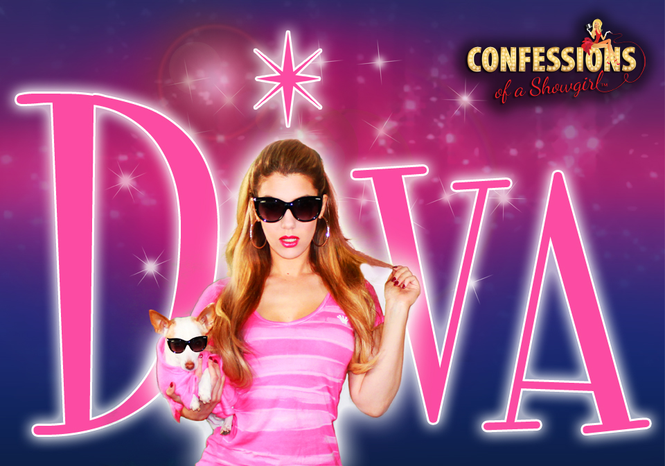 """Maren Wade's Confessions of a Showgirl: """"How to Treat a Diva."""""""