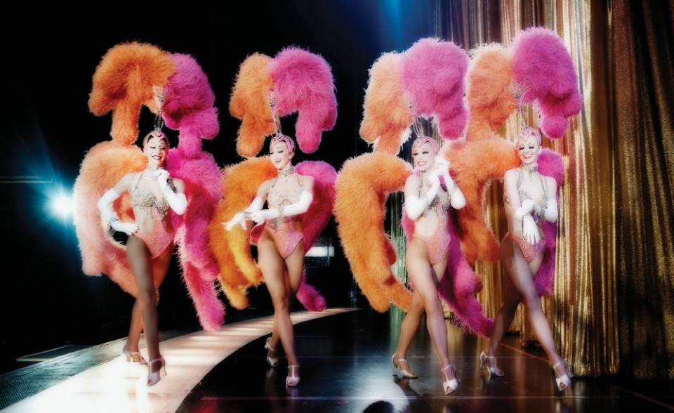 Maren Wade's Confessions of a Showgirl: The End of Jubilee, But Not the End of the Showgirl