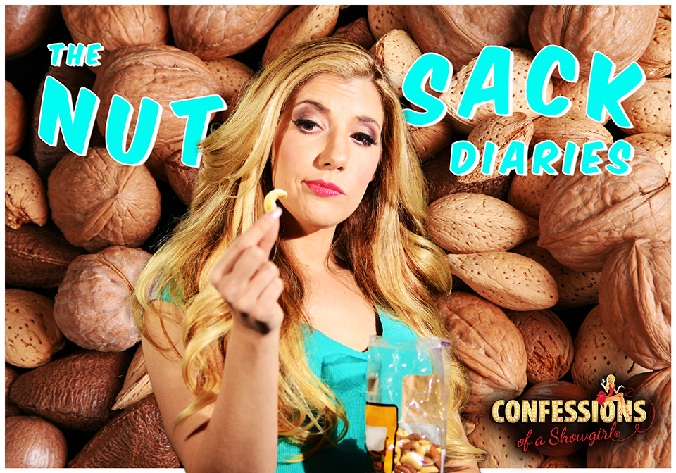 Maren Wade's Confessions of a Showgirl: The Nutsack Diaries