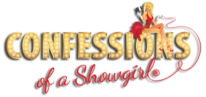 Confessions of a Showgirl