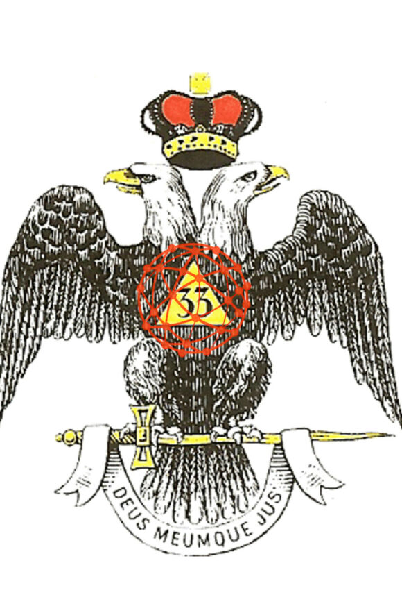 Thumbnail for the Scottish Rite of Freemasonry, page.