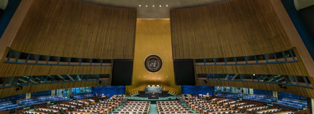 Masonic United Nations