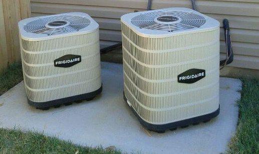 Frigidaire HVAC