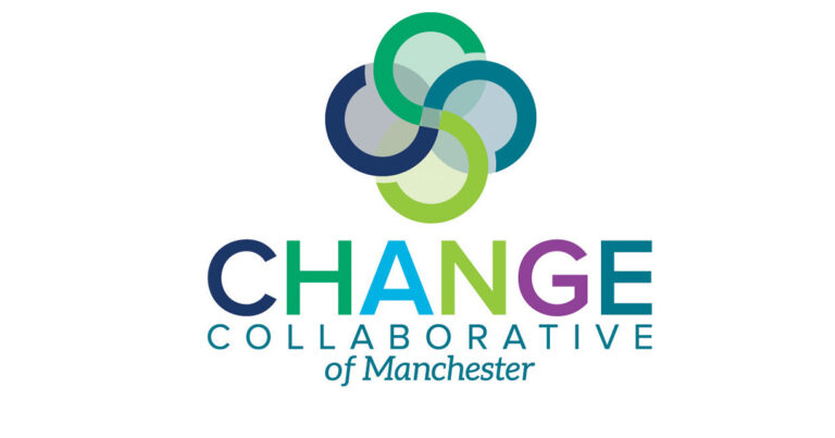 change collaborative of manchester logo