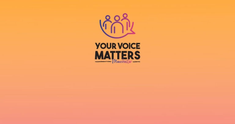 Your Voice Matters Banner
