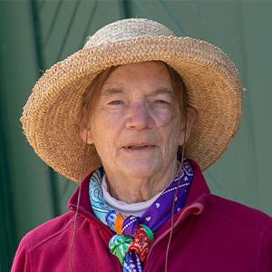 Susan Barlow