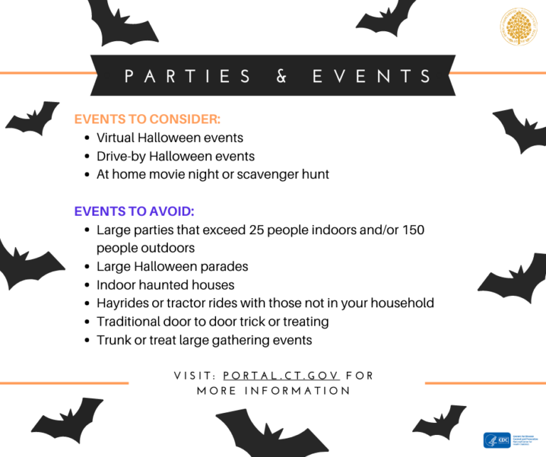 Parties and Events_PSA