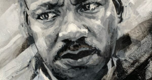 MLK By Ben Keller