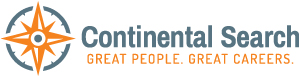Continental Search Logo