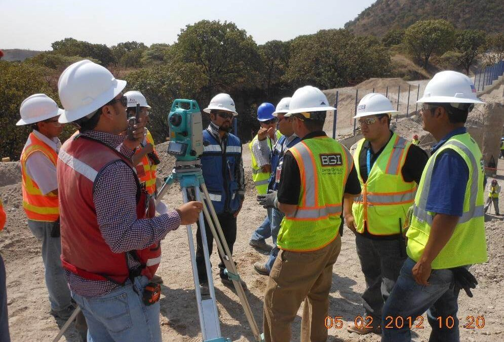 Construction Project Management Support